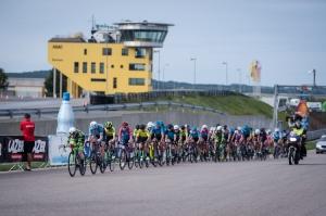 Cycling / Radsport / Deutsche Meisterschaften - Strassenrennen - Elite Frauen / 23.08.2020