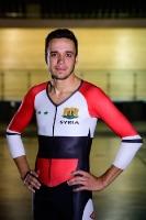 Nazir Jaser aus Syrien