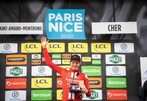Paris - Nizza 2020