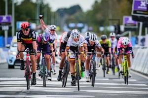 Ronde Van Vlaanderen 2020