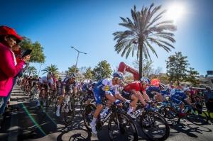 Cycling / Radsport / 46. Volta ao Algarve - 4. Etappe / 22.02.2020