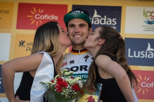 Cycling / Radsport / 46. Volta ao Algarve - 5. Etappe / 23.02.2020