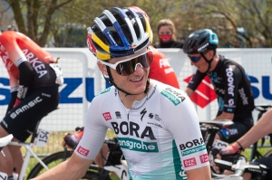 Cycling / Radsport / 44. Tour of the Alps - 5.Etappe / 23.04.2021