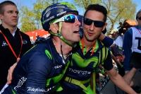 Alejandro Valverde gewinnt Fleche Wallonne 2015