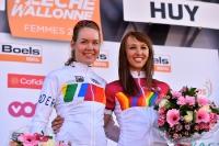 Anna van der Breggen, Katarzyna Niewiadoma