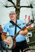 Belgium Cycling Band