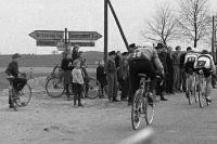 Historische Radsportfotos
