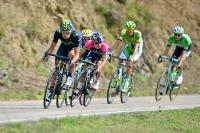 Adriano Malori, Vuelta a España 2014