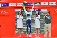 Alejandro Valverde, Vuelta a España 2014