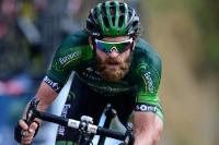 Dan Craven, Vuelta a España 2014