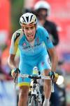 Fabio Aru, Vuelta a España 2014