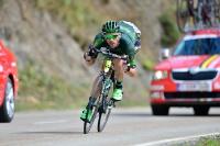 Jimmy Engoulvent, Vuelta a España 2014
