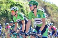 John Degenkolb, Vuelta a España 2014