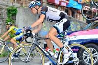Nikias Arndt, Vuelta a España 2014