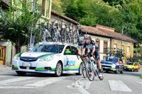 Rigoberto Uran, Vuelta a España 2014