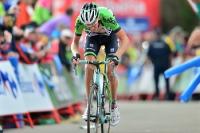Robert Gesink, Vuelta a España 2014