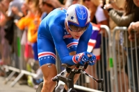 Taylor Phinney beim EZF, London 2012