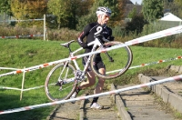 Radsport Crossrennen