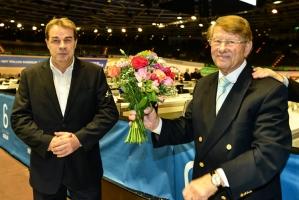 Wolfgang Scheibner wird 83