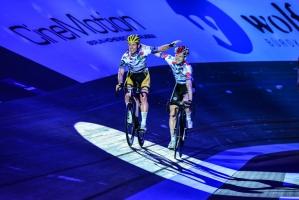 Yoeri Havik & Wim Stroetinga, Sieger 2017
