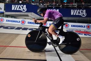 Paracycling Wettbewerb