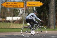Auf nach Wegendorf! Jedermannrennen 15. April, Storck Bicycle MOL Cup 2012