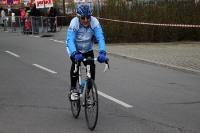 Zieleinlauf Jedermannrennen Storck Bicycle MOL Cup 2012, 15. April