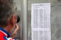 Die Ergebnisliste im Fokus: 54. Frühjahrsklassiker, Jedermannrennen in Eiche, MOL Cup 2012