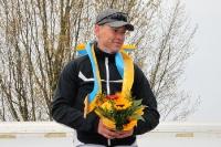 Marek Bosniatzki, Team RSG Muldental Grimma - Sieger des Jedermannrennen 2012 in Eiche