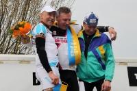 Siegerehrung Jedermannrennen, Storck MOL-Cup 2012