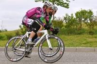 Eliterennen Radfest Rund um Buckow 2012 - Landschaft der Märkischen Schweiz