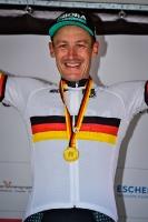 Marcus Burghardt, Deutscher Meister 2017 Straßenrennen