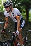 Emanuel Buchmann, U23 Rennen WM 2013 Florenz