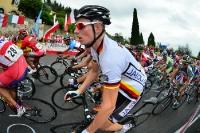 Jasha Sütterlin, U23 Rennen der WM 2013 in Florenz