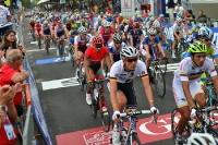 Rick Zabel, U23 Rennen WM 2013 in Florenz