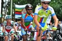 Straßenrennen U23 UCI WM 2013 in Florenz