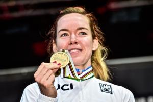 Anna van der Breggen