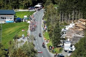 UCI Road Cycling World Championships 2018