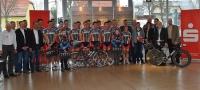 Teampräsentation des LKT–Team Brandenburg