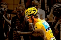 Bradley Wiggins bei der 99. Tour de France 2012