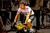 Marc Cavendish bei der 99. Tour de France 2012