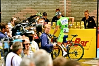 Peter Sagan bei der Tour de France 2012 in Belfort