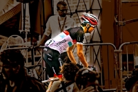 Tony Gallopin bei der 99. Tour de France 2012