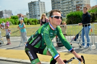 Thomas Voeckler, Tour de France 2014