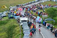 9. Etappe, Tour de France 2014