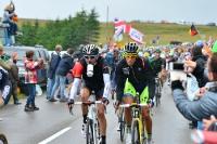 Alberto Contador, Tour de France 2014