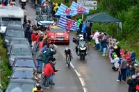 Tony Martin, 9. Etappe, Tour de France 2014