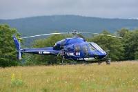 Tourhelikopter der 101. Tour de France 2014