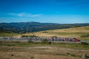 La Vuelta 2021 der Frauen