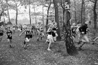 Crosslauf für Jugendliche und Kinder in der DDR